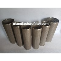 Oil Filter Y Strainer Stainless Steel 304 30 Micron