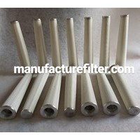 Industrial Cartridge Filters - Replacement Dust Collector Cartridge Filter