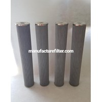 Cartridge Stainless Steel Hydraulic Filter