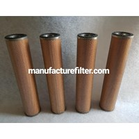 Engine Oil Filter / Filter Oil Insert