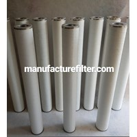 Compressed Air & Gas Filter Element