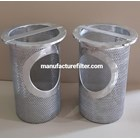 Basket Strainer Water Inline Filter Strainer 1