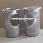 Basket Strainer Water Inline Filter Strainer 2