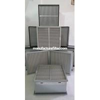 Standard Industrial HEPA FIlter