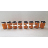 Oil Suction Filter Merk