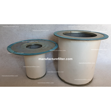 Recondition Screw Air Oil Separator Filter