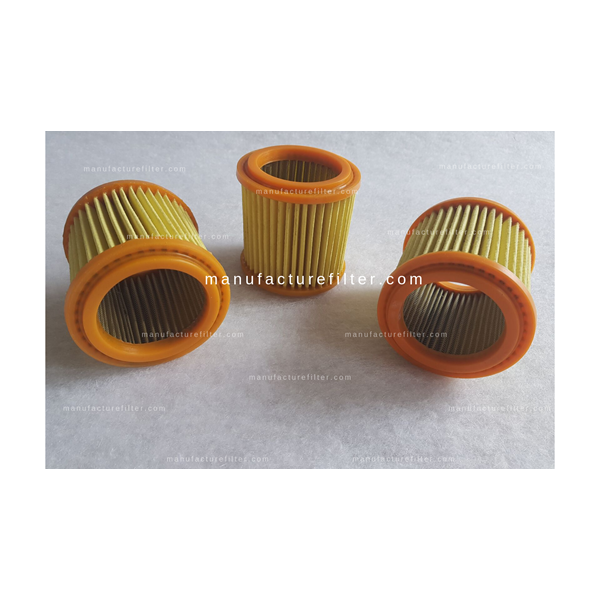 Bebicon Air Filter Inlet / Outlet