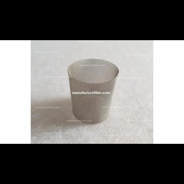 Suction Screen Filter Strainer Merk DF FILTER PN. DF 150-140-200