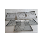 Housing Refil Primary Air Filter Element Merk DF FILTER PN. DF550-550-10  3
