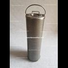 Hydraulic Suction Filter Assembly Merk DF FILTER PN. 125-375 1