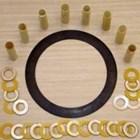 Insulation gasket set 1