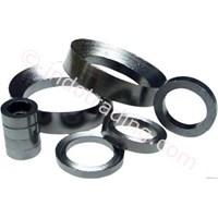 Grafh Oil Ring Seal. 1