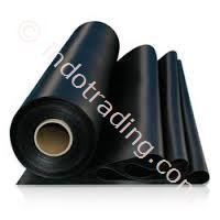 Rubber Sheet 1