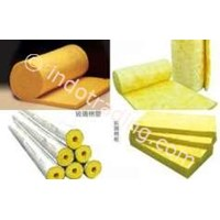 Jual Glass Wool