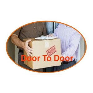 Door To Door Service 2 By Mosa Samudra Cargo Utama
