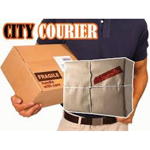 Foto Dari City Courier 1 0