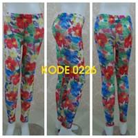 Celana Legging 0226 1