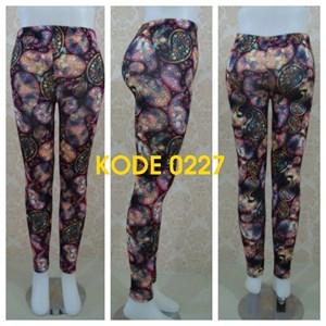 Celana Legging 0227