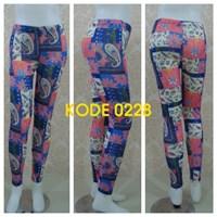 Celana Legging 0228 1
