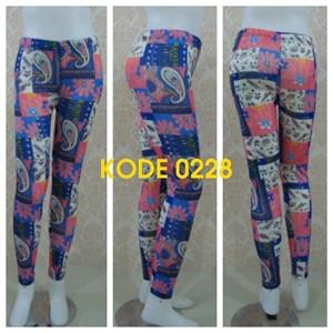 Celana Legging 0228