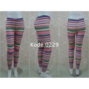 Celana Legging 0229