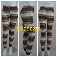 Celana Legging 0235 1