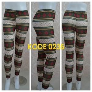 Celana Legging 0235