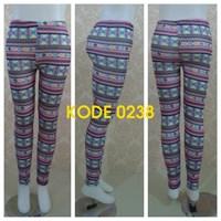Celana Legging 0238 1