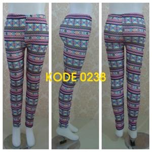 Celana Legging 0238
