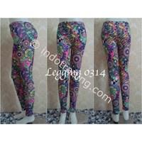 Celana Legging 0314 1