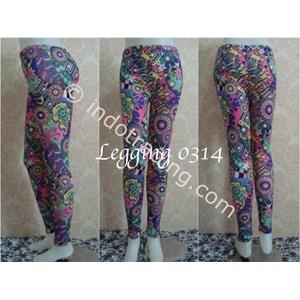 Celana Legging 0314