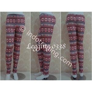 Celana Legging 0338