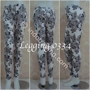 Celana Legging 0334