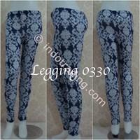 Celana Legging 0330 1