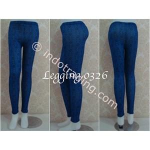 Celana Legging 0326