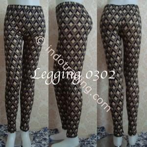 Celana Legging 0302