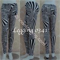 Celana Legging 0341 1