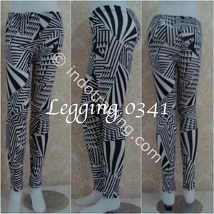 Celana Legging 0341