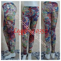 Celana Legging 0352 1