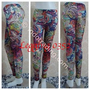 Celana Legging 0352