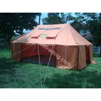 Distributor Tenda Regu 3