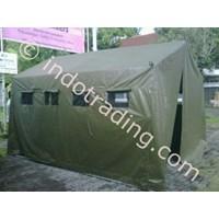 Tenda Unicef 4X6x3 M