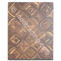 Sell Coconut Shell Decorative Panels 2