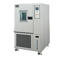 Environmental Test Chamber Ua-2079 1