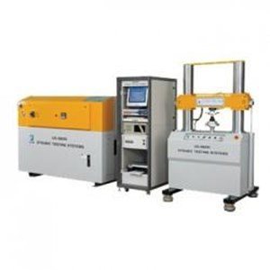 Dynamic Testing System Ud-3600(With Temp. Oven)