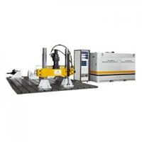 Dynamic Testing System Ud-3600Xyz 1