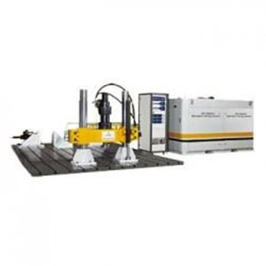 Dynamic Testing System Ud-3600Xyz
