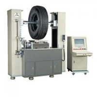 Tyre Plunger Testing System Up-2090 1