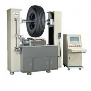 Tyre Plunger Testing System Up-2090