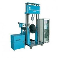 Jual  Tyre Plunger Testing System Up-2091
